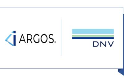 Partnership Announcement: Argos X DNV